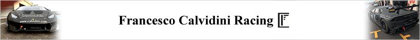 Calvidini Racing